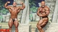 Cisternino and Warren Win in Texas!