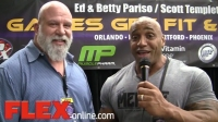 Final Wrap Up of the 2014 Dallas Europa