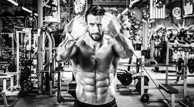 High Volume, Great Results Workout Program