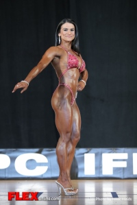 Victor Martinez - Guest Posing - 2014 IFBB Pittsburgh Pro
