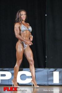 Maria Annunziata - Bikini - 2014 IFBB Pittsburgh Pro