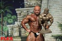 Men's Open Awards - 2014 Dallas Europa