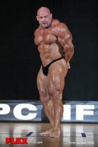 Awards - Figure - 2014 IFBB Pittsburgh Pro