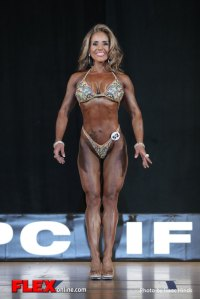 Awards - Mens Physique - 2014 IFBB Pittsburgh Pro