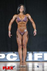 Elissa Martis - Figure - 2014 IFBB Pittsburgh Pro