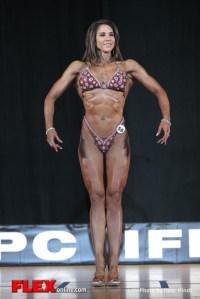 Amy Puglise - Figure - 2014 IFBB Pittsburgh Pro