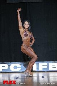 Lacey DeLuca - Bikini - 2014 IFBB Pittsburgh Pro