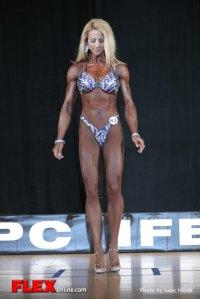 Joanne Holden - Bikini - 2014 IFBB Pittsburgh Pro