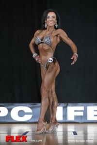 Belinda Kiriakou - Bikini - 2014 IFBB Pittsburgh Pro