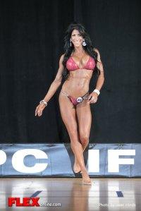 Sarah LeBlanc - Bikini - 2014 IFBB Pittsburgh Pro