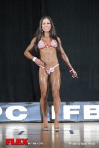 Mylien Nguyen - Bikini - 2014 IFBB Pittsburgh Pro