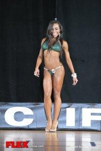 Satrice Rigsby - Bikini - 2014 IFBB Pittsburgh Pro