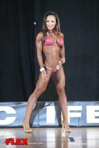 Yeshaira Robles - Bikini - 2014 IFBB Pittsburgh Pro