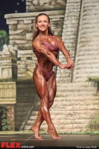 Olga Beliakova - 2014 Dallas Europa
