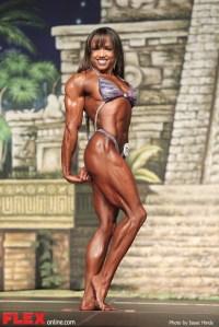 Erica Blockman - 2014 Dallas Europa