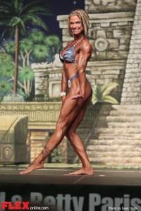 Jessica Bowman - 2014 Dallas Europa