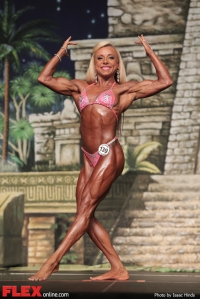 Hannah Hallman - 2014 Dallas Europa