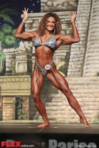 Sabrina Taylor - 2014 Dallas Europa