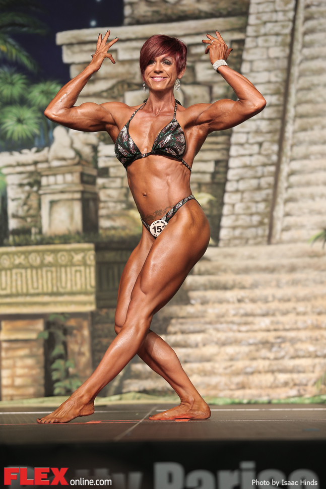 Stephanie Willes - 2014 Dallas Europa