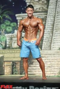 John Nguyen - 2014 Dallas Europa