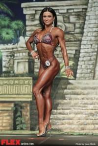 Sasha Brown -2014 Dallas Europa