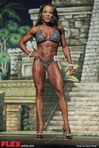 Kim Clark - 2014 Dallas Europa