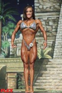 Allison Frahn - 2014 Dallas Europa