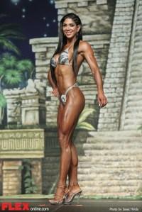 Angie Garcia - 2014 Dallas Europa