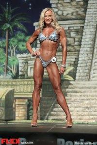 Linda Potter - 2014 Dallas Europa