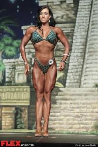 Rinnah Schmid - 2014 Dallas Europa