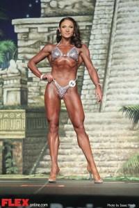 Diana Schnaidt - 2014 Dallas Europa