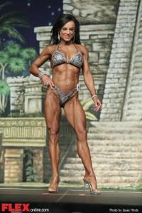 Katerina Tarbox - 2014 Dallas Europa