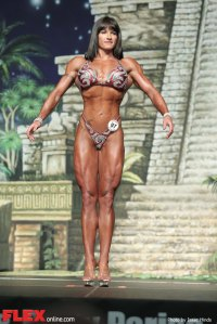 Jennifer Taylor - 2014 Dallas Europa