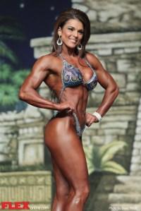 Ann Titone - 2014 Dallas Europa