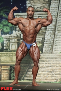 Cory Mathews - 2014 Dallas Europa