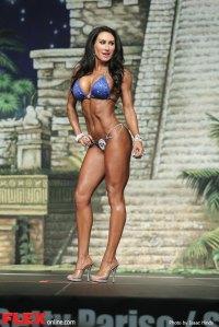 Jennifer Dawn - 2014 Dallas Europa