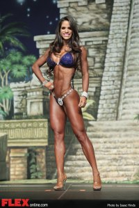 Michelle Lewin - 2014 Dallas Europa