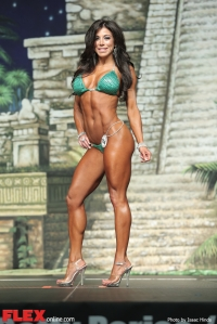 Dayna Maleton - 2014 Dallas Europa