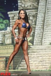 Michelle Mein - 2014 Dallas Europa