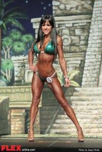 Kamilah Powell - 2014 Dallas Europa