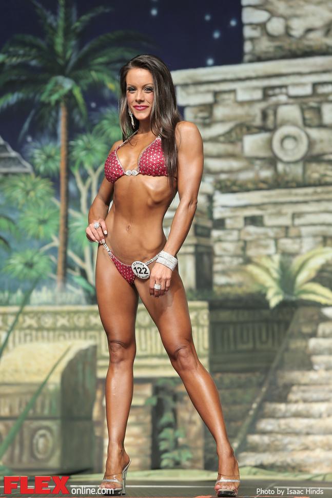Jessica Renee - 2014 Dallas Europa