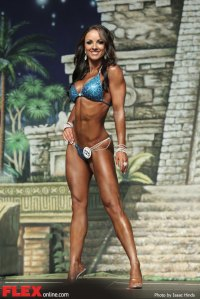 Natalie Waples - 2014 Dallas Europa