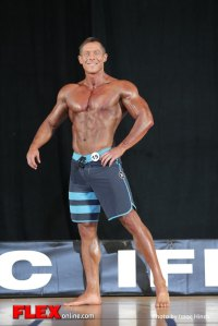 Brian Epstein - Mens Physique - 2014 IFBB Pittsburgh Pro