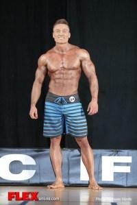 Douglas Peaney - Mens Physique - 2014 IFBB Pittsburgh Pro
