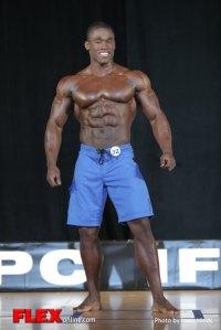 Pierre Vuala - Mens Physique - 2014 IFBB Pittsburgh Pro