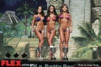 Bikini Awards - 2014 Dallas Europa