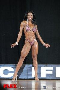 Mayla Ash - Figure - 2014 IFBB Pittsburgh Pro
