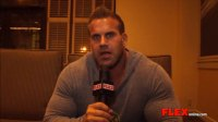 Catching Up with Jay Cutler at the 2014 Pittsburgh Pro