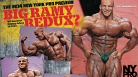 NY Pro preview rotator