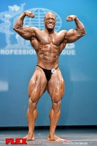 Craig Richardson- Men 212 - 2014 New York Pro Championships